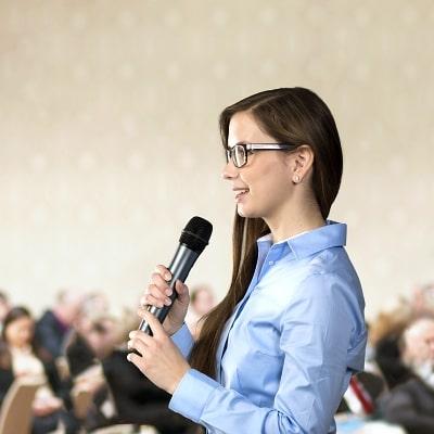 Overused phrases in public speaking