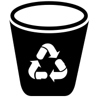 increase ROI by recycling content