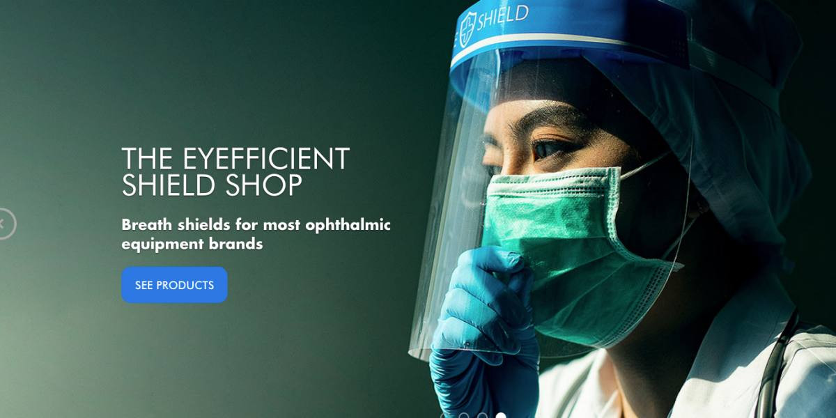 email campaign for medical equipment
