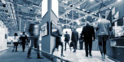 tradeshow planning
