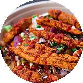 Gardein Chicken (Vegan)