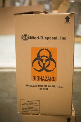 Choosing the Right Medical Waste Disposal Company
