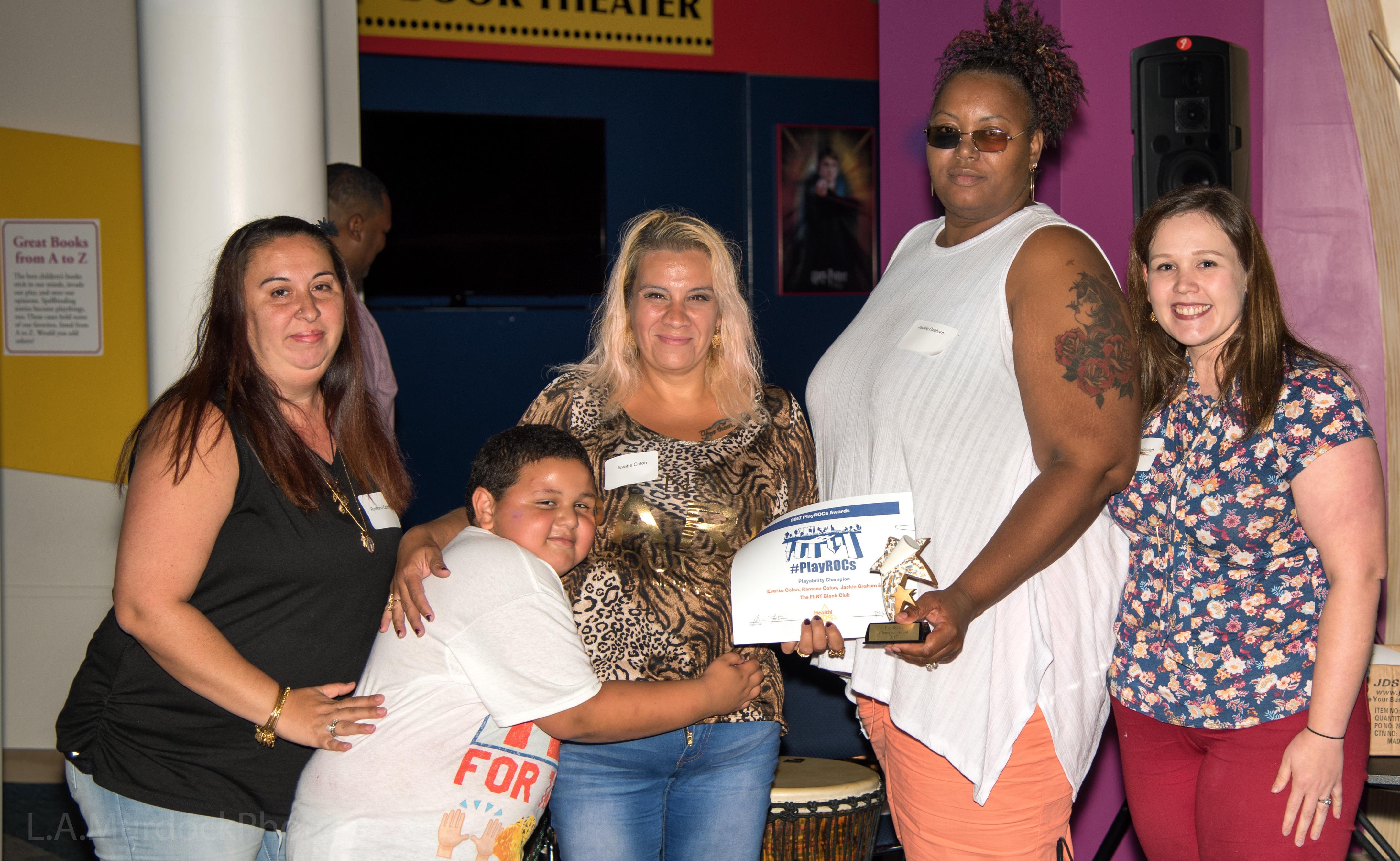 Healthi Kids celebrates two years of championing play