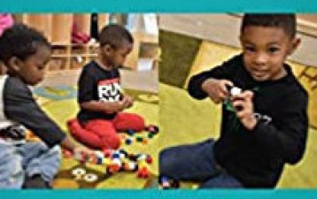 National Early Childhood Expert to Kick off Playful Learning Initiative for Rochester Youth