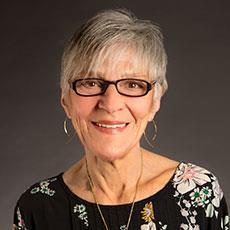Deborah Melville