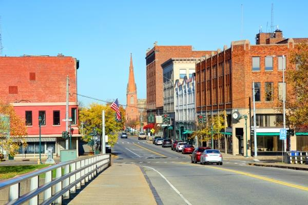 Elmira study connects housing to poor health