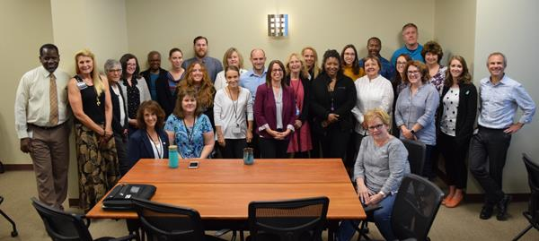 Common Ground Health certified as a Great Place to Work™