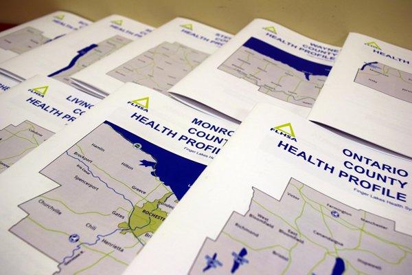 County health profiles