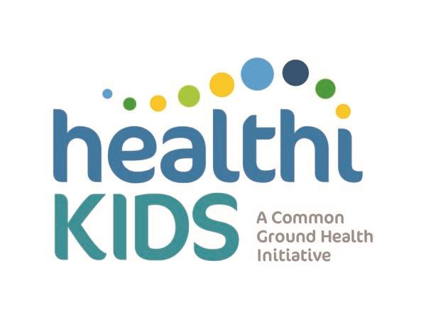 Healthi Kids' new agenda, brand and website embrace whole child health