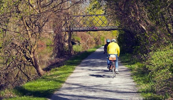 Study aims to encourage diversity in trail users