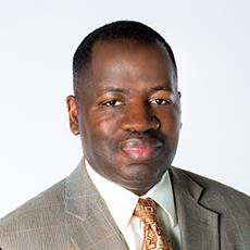Jeffrey Freeman, MBA