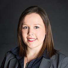 Jenn Beideman, MPA