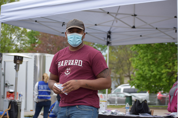 Finger Lakes COVID-19 vaccination program granted $1 million