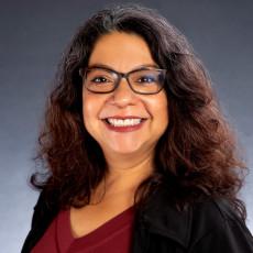 Luz Flores Lee, MS, LSS MBB, PMP