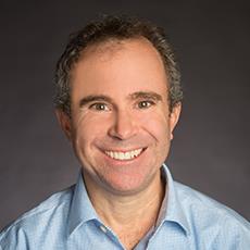 Marc Solomon, MBA