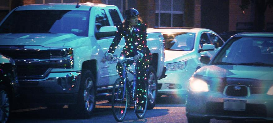 Campaign aims to make streets safer for walkers and bikers