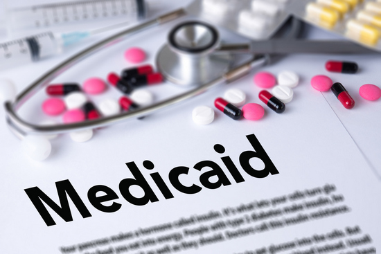 Medicaid is Vital for Health Services
