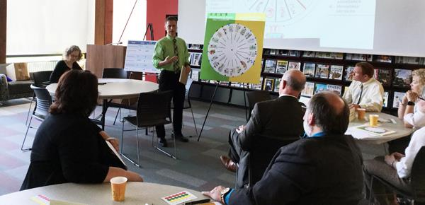 Southern Tier organizations join together to support a culture of health