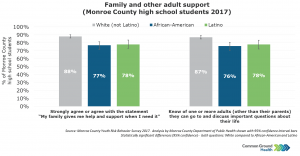 Family and Other Adult Support