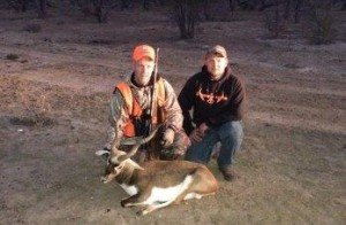TX Hunting