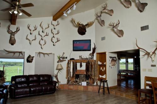 4 Amigo Ranch