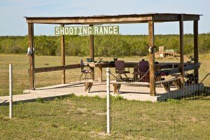 Hunting Lodge Outdoor