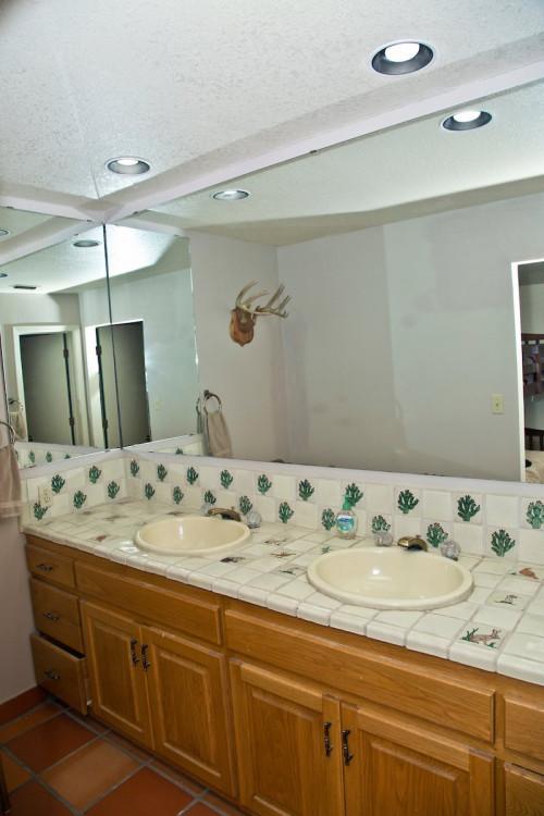 2 Bathroom Lodge