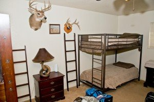 Hunting Lodge 3 Bedroom