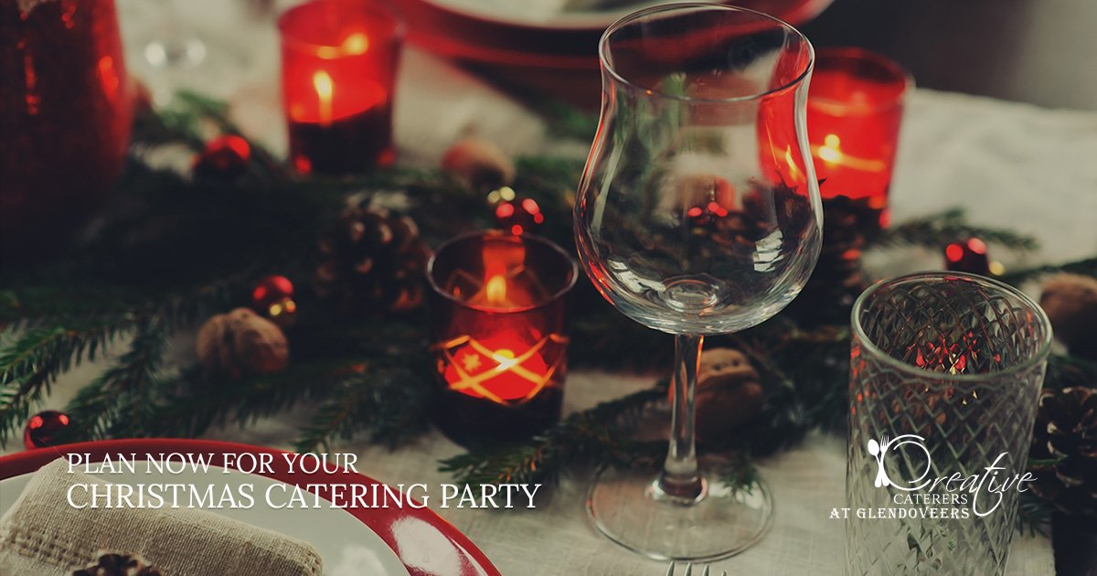 Finding a Rochester Catering Company for Holiday Parties