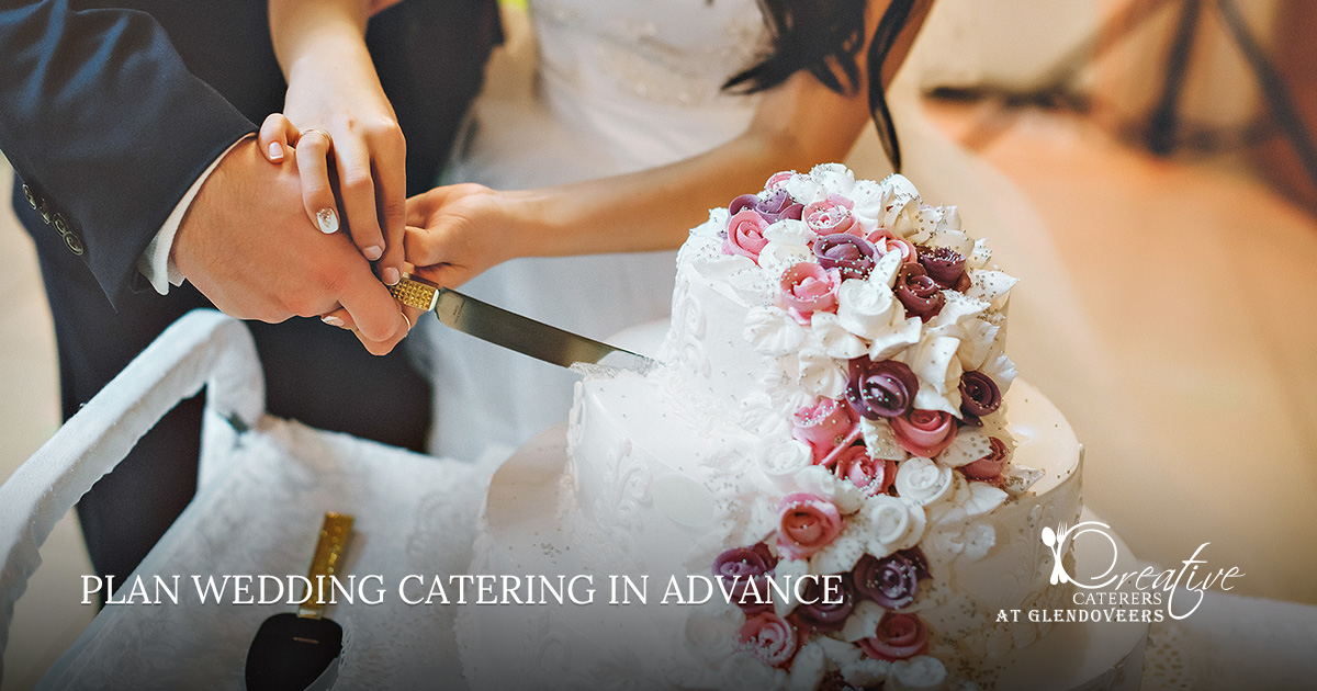 Planning Your Wedding Catering in Rochester NY