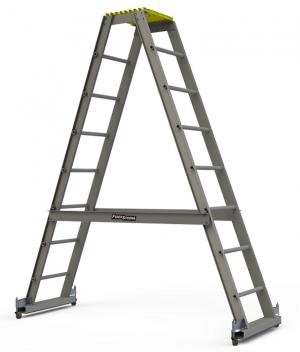 FRP Composite Aviation Ladder