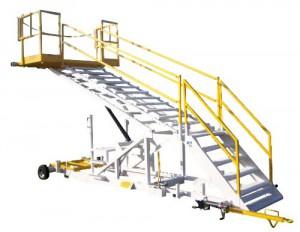 B7 Aircraft Maintenance Platform