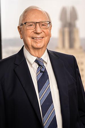 S. Gerald Davidson