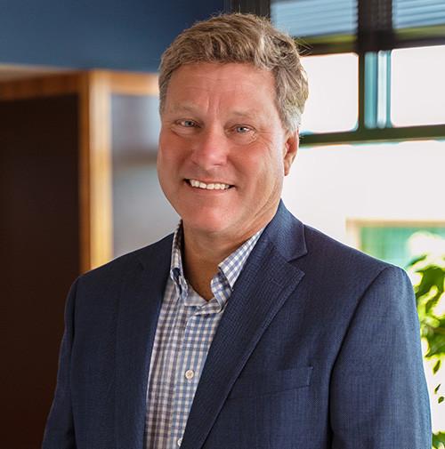 Glenn M. Fjermedal