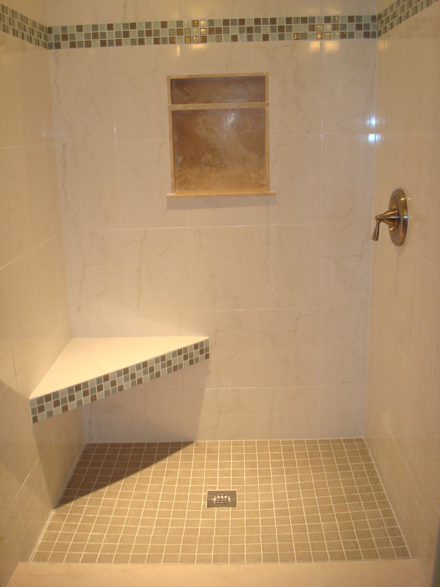 Bathtub Conversion to Stand in Shower Stall in Webster, NY