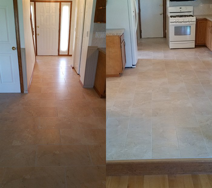 Transform Your Rochester Kitchen with Custom Tile
