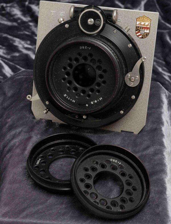 Rodenstock Imagon lens set
