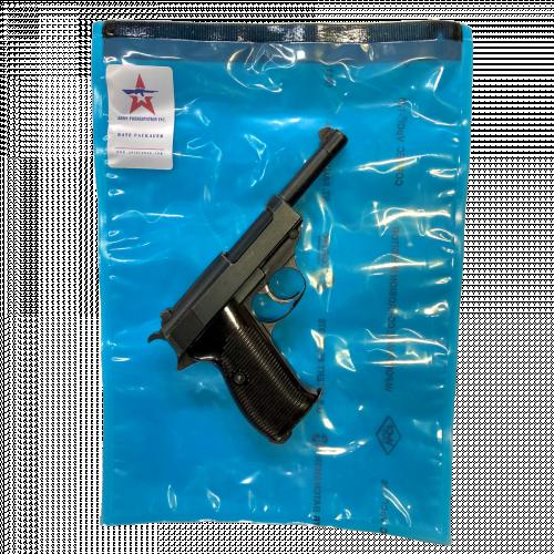 Pistol Storage Bag