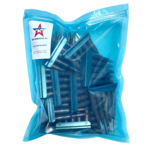 Large Parts & Ammo Storage Bags - 5 Pack