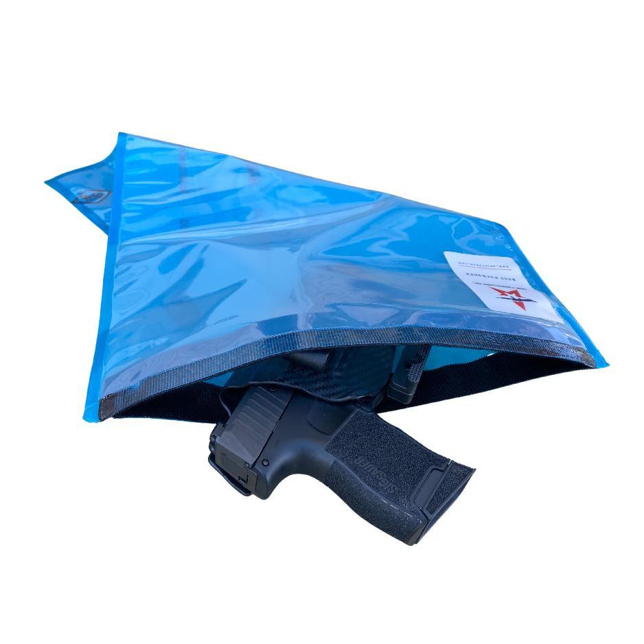 Velcro VCI Pistol Storage Bag
