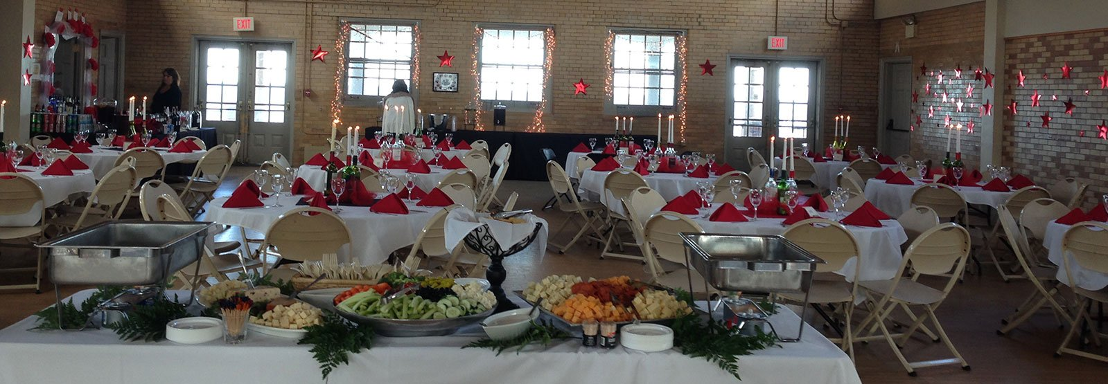Miraculous Forest Hill Catering Rochester Ny Catering Company Download Free Architecture Designs Terstmadebymaigaardcom