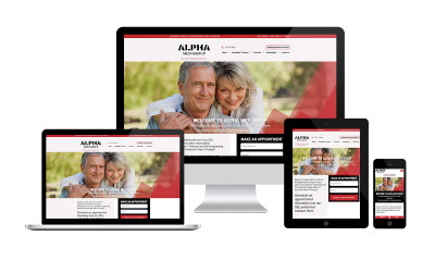 Alpha Med Group