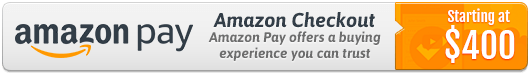 Amazon Pay for your Website Checkout