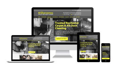 AZ Enterprises