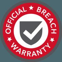 Credit Card Breach Warranty