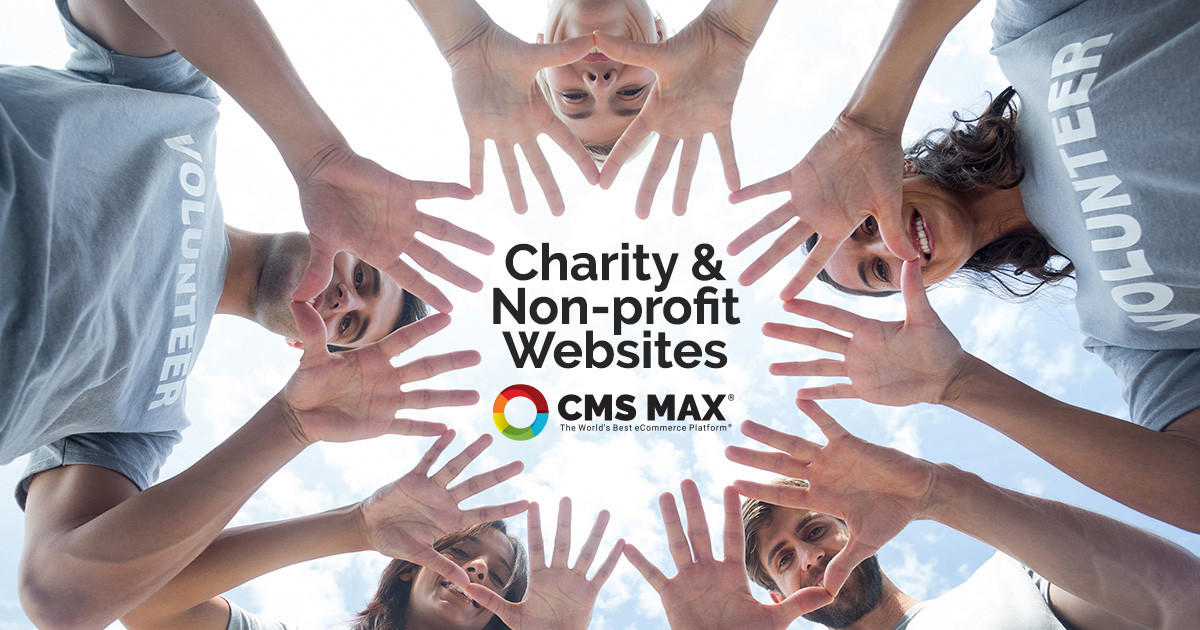 Supporting Local Charities, Non-Profits and Service Organizations