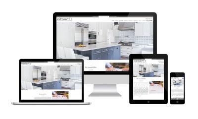 Concept II - Kitchen & Bath