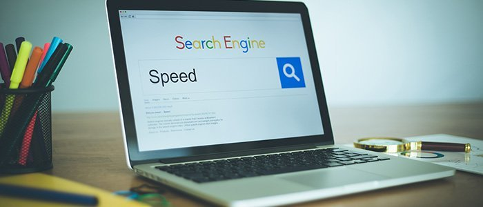 Custom Websites VS Templates for Google Page Speed