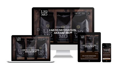 Liq-Mo Coffee