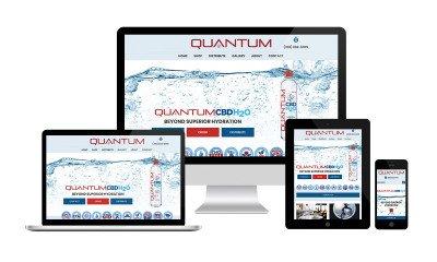 Quantum CBD